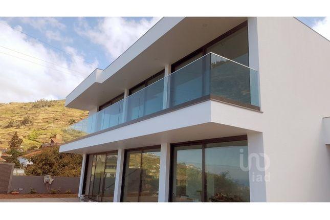 Detached house for sale in Arco Da Calheta, Calheta (Madeira), Madeira