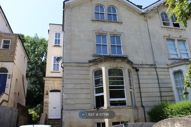 Thumbnail Flat to rent in Cotham Brow, Bristol