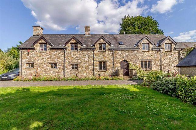 Thumbnail Detached house for sale in Longhouse Barn, Penperlleni, Pontypool