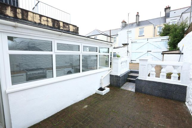 Ab2A1302 of Endsleigh Park Road, Peverell, Plymouth PL3