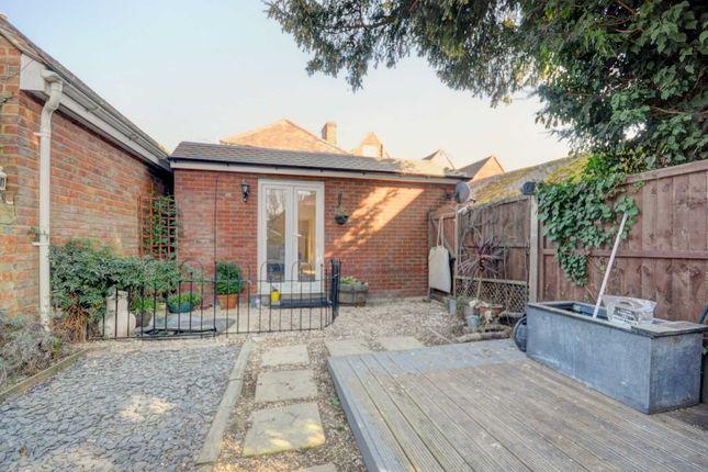 Thumbnail Property to rent in Jasmine Crescent, Princes Risborough