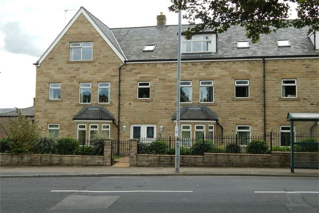 Thumbnail Flat to rent in Keighley Road, Colne, Lancashire