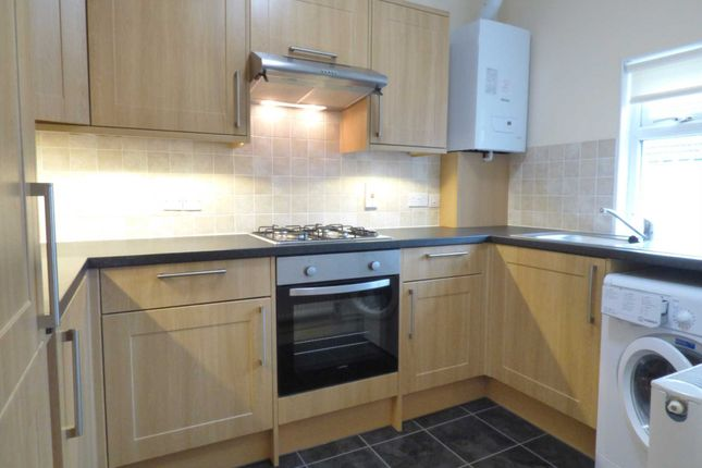 Flat to rent in Mill Street, Wantage
