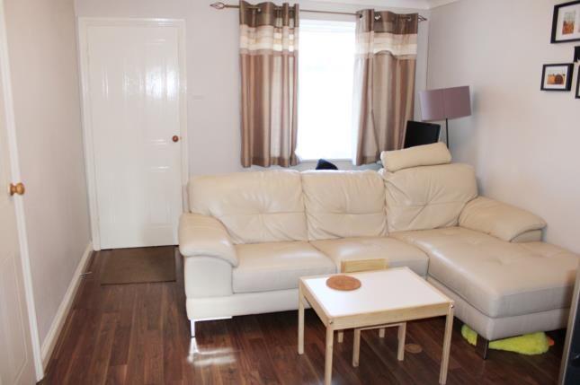 Lounge of Meadenvale, Peterborough, Cambridgeshire PE1