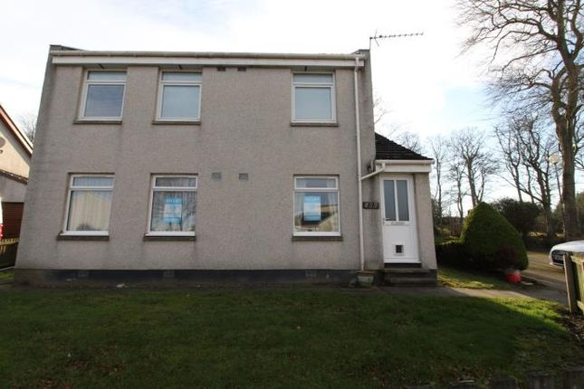 Thumbnail Flat to rent in Boyd Orr Avenue, Aberdeen