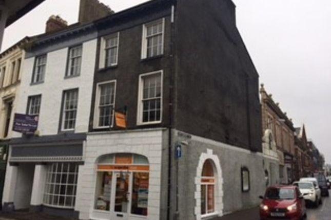 Thumbnail Retail premises for sale in Market Street, Ulverston, Cumbria