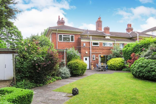 Thumbnail Semi-detached house for sale in Comberton Road, Kidderminster