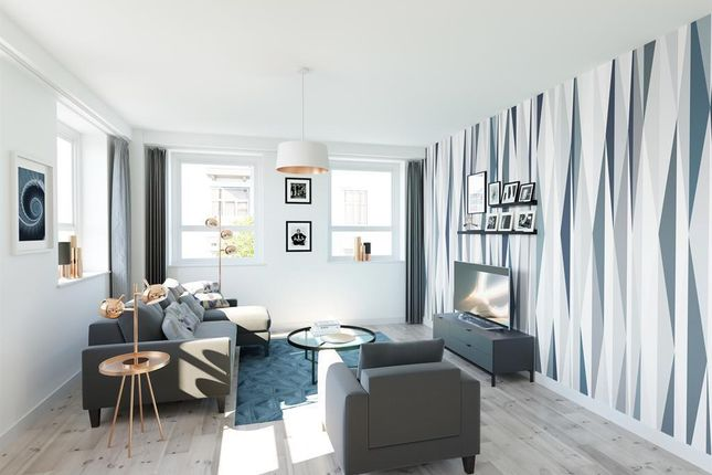 Thumbnail Flat for sale in Flat 29 White Lion Close, London Road, East Grinstead