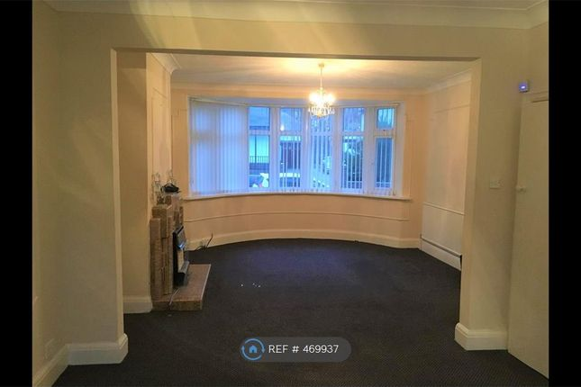 Thumbnail Room to rent in St. Martins Road, Leeds