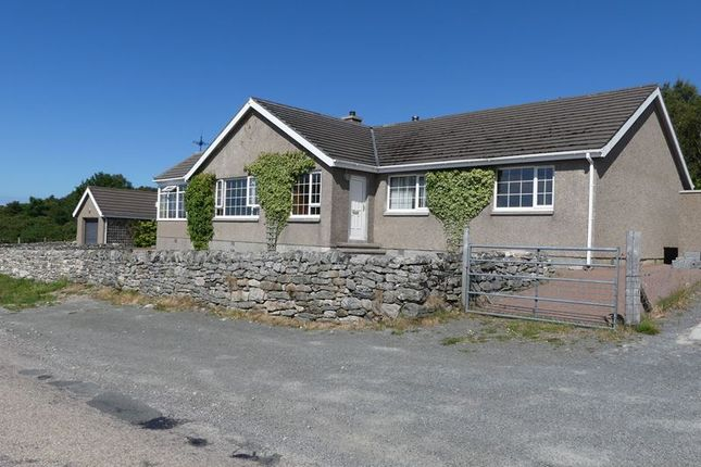 Thumbnail Detached bungalow for sale in Braetongue, Tongue