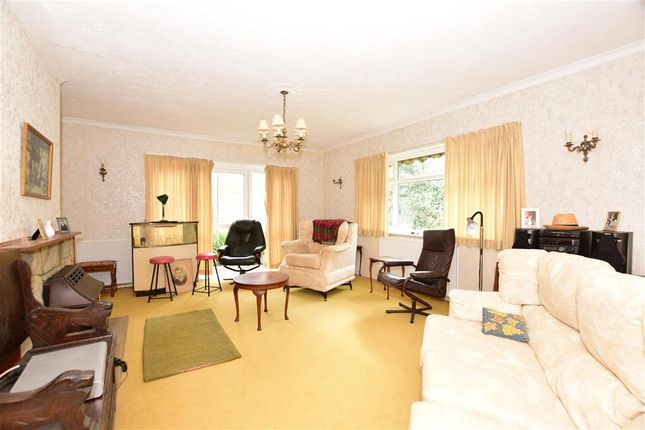 2 bed detached bungalow for sale in Tomswood Road, Chigwell, Essex IG7