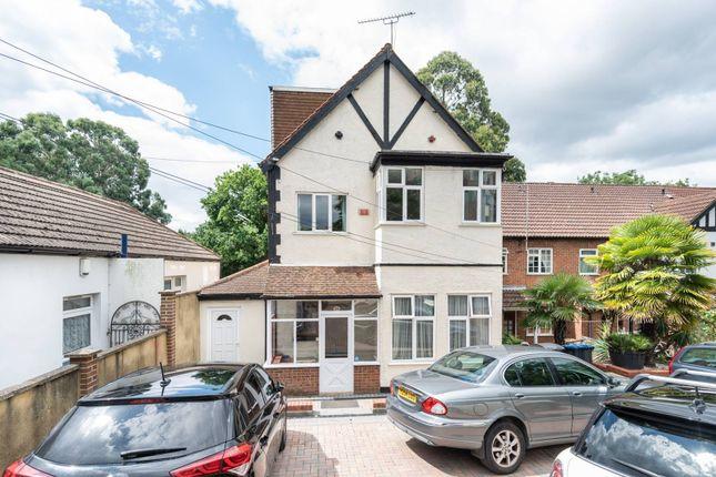 Thumbnail Detached house for sale in Brook Avenue, Wembley Park, Wembley