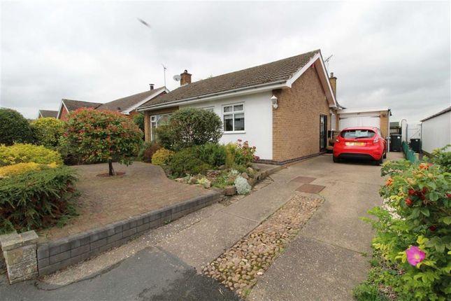 Thumbnail Detached bungalow for sale in Sunningdale Drive, Woodborough, Nottingham