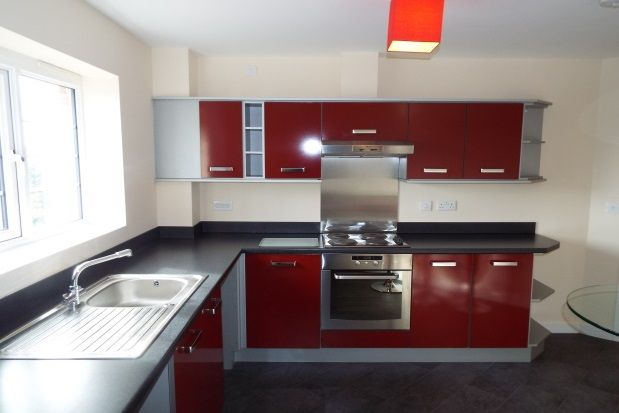 Thumbnail Flat to rent in Kingswell Avenue, Arnold