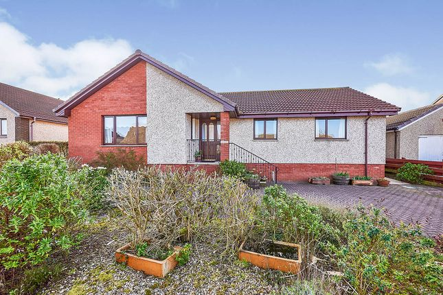 3 bed bungalow for sale in Glen Road, Leswalt, Stranraer, Dumfries And Galloway DG9