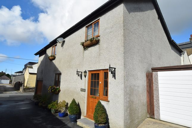 Thumbnail Detached house for sale in Dale Street, Askam-In-Furness, Cumbria