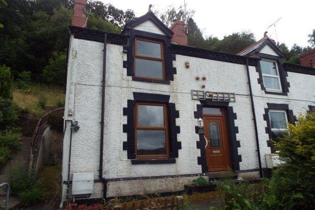 Thumbnail Property to rent in Bron Berwyn, Corwen