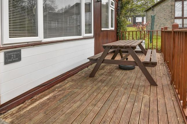 Photo 10 of Penstowe Manor Holiday Park, Kilkhampton, Bude EX23
