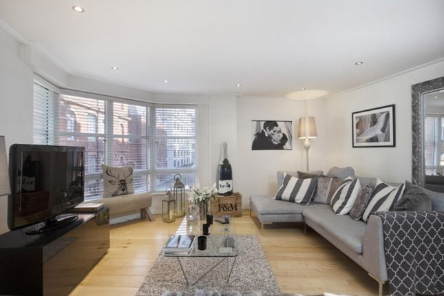 Thumbnail Flat to rent in 30 Vincent Square, Westminster, London