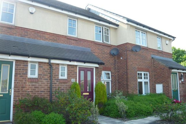 Thumbnail Property to rent in Magdalin Drive, Stanningley, Pudsey