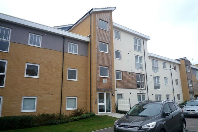 Thumbnail Flat to rent in Olympia Way, Whitstable, Kent