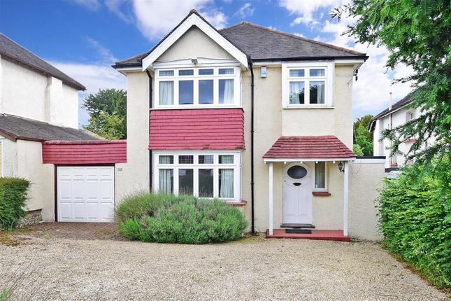 Thumbnail Detached house for sale in Purley Downs Road, South Croydon, Surrey
