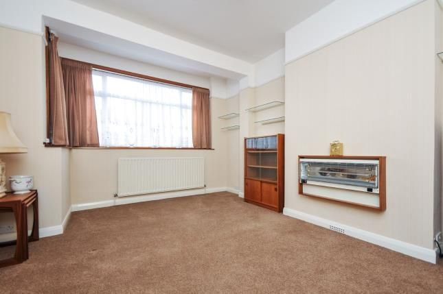 Reception Room of Galpins Road, Thornton Heath CR7