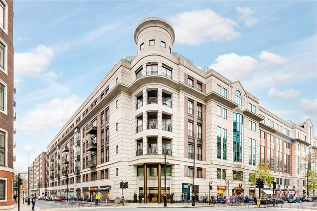 Thumbnail Flat for sale in Drake House, Westminster, London