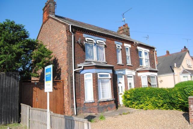 Thumbnail Property for sale in King's Lynn, Norfolk
