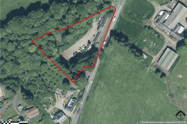 Thumbnail Land for sale in Development Site, Penicuik, Midlothian