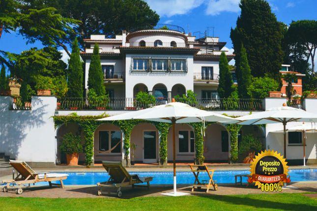 Thumbnail Villa for sale in Hills, Castel Madama, Rome, Lazio, Italy