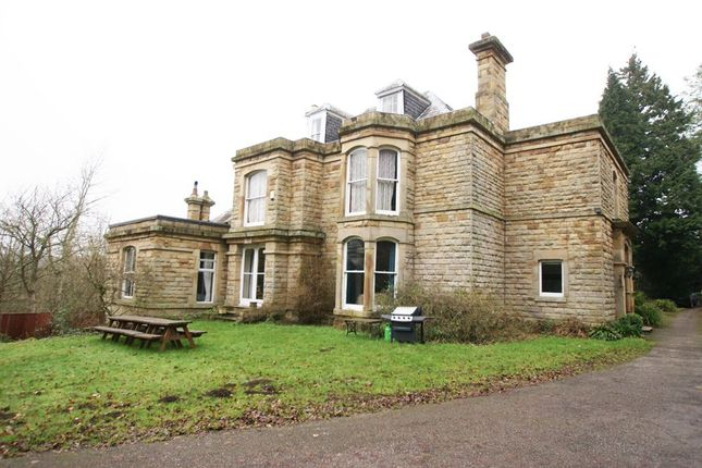 Thumbnail Property for sale in Oakerthorpe Manor, Dale Hill, Oakerthorpe, Derbyshire
