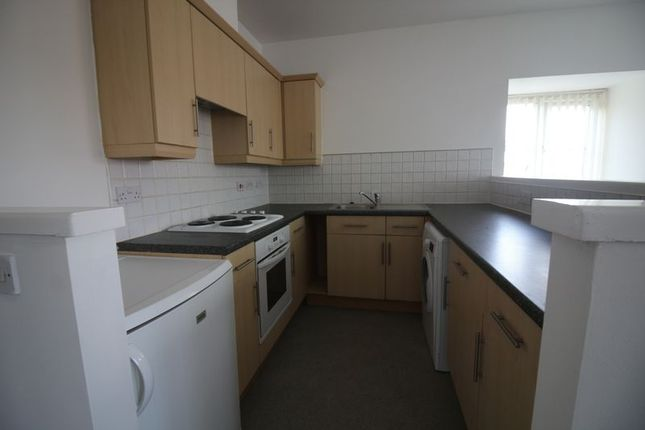 Thumbnail Flat to rent in Beach Road, Seaforth, Liverpool