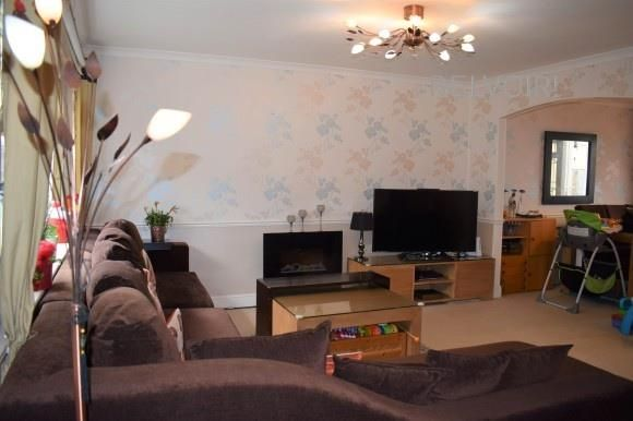 Thumbnail Property to rent in All Saints Road, Sutton
