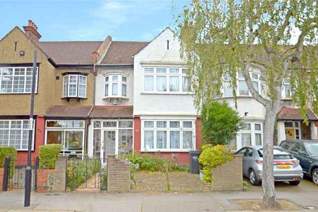 3 bed terraced house for sale in Bingham Road, Addiscombe, Croydon