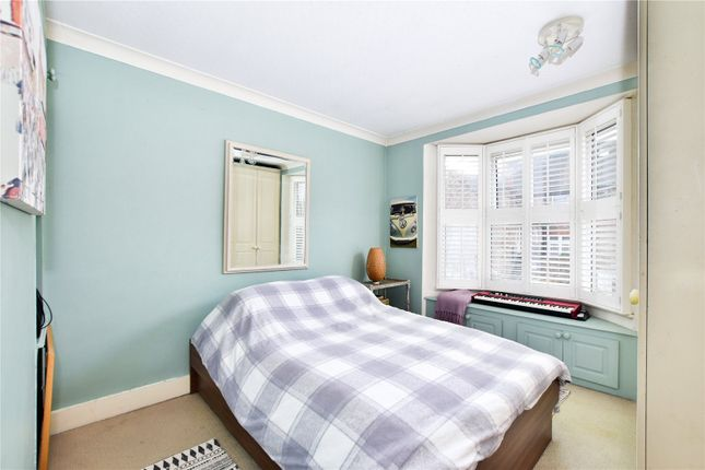 Bedroom Two of Canterbury Road, Watford, Hertfordshire WD17