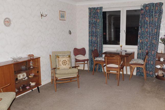 Bardell Lounge of Gogoside Road, Largs KA30