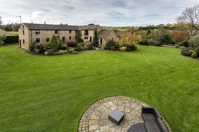 Thumbnail Detached house for sale in Tong Lane, Tong, Bradford
