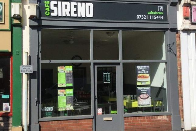 Restaurant/cafe for sale in 5B Lichfield Road, Stafford