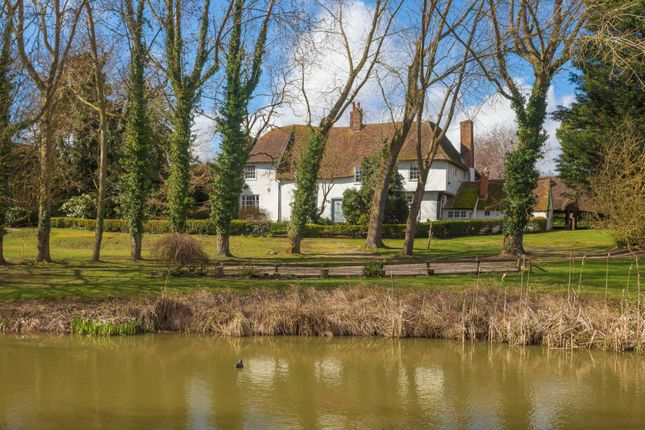 Thumbnail Detached house for sale in Ratling, Canterbury, Kent