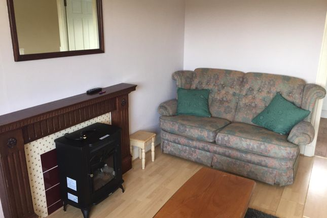 Thumbnail End terrace house to rent in Belvidere, Crown Wynd, Auchterarder