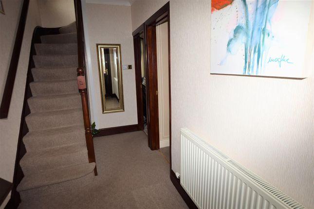 Entrance Hallway of Tynewydd Road, Barry CF62