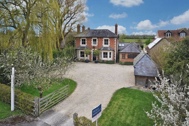 Thumbnail Property for sale in Thame Road, Blackthorn, Bicester