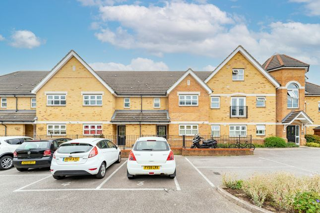 Thumbnail Terraced house for sale in Murray Court, St Margarets Road, Hanwell