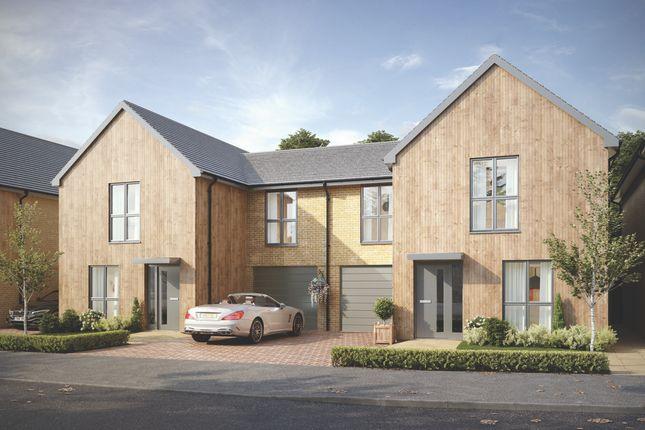 "3 bedroom property for sale in ""Lauro"" at Fairfield Way, Keynsham, Bristol"