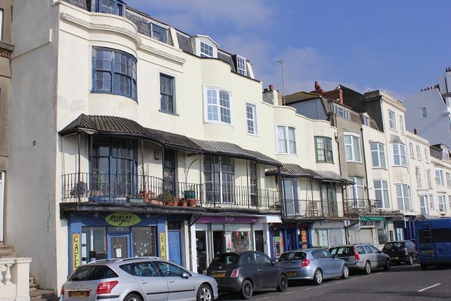 Thumbnail Flat for sale in White Rock, Hastings, East Sussex