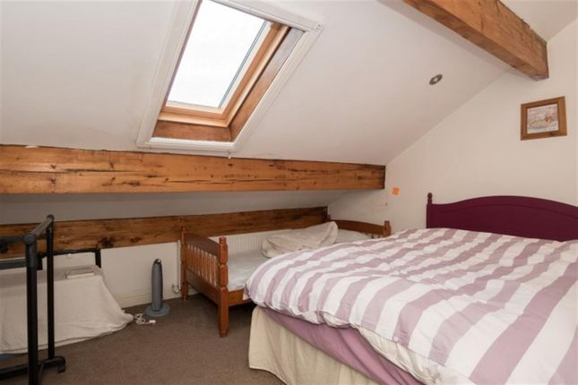 Bedroom Three of Lowtown, Pudsey LS28