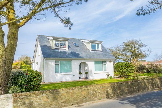 4 bed detached house for sale in Rue Du Manoir, Forest, Guernsey