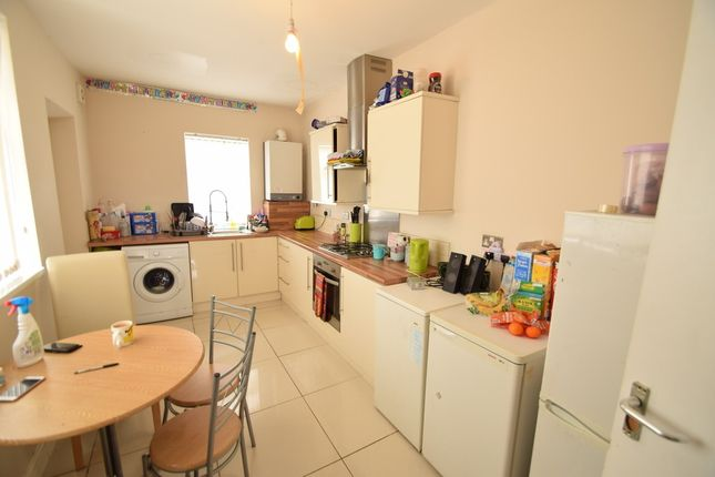 Thumbnail Terraced house for sale in Otto Terrace, Sunderland