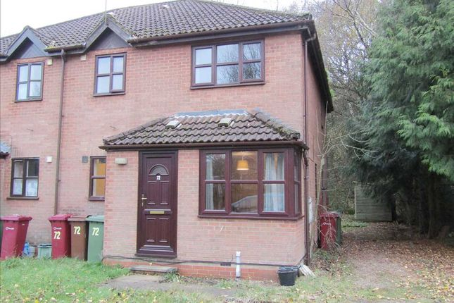 Thumbnail Property to rent in The Fairways, Scunthorpe